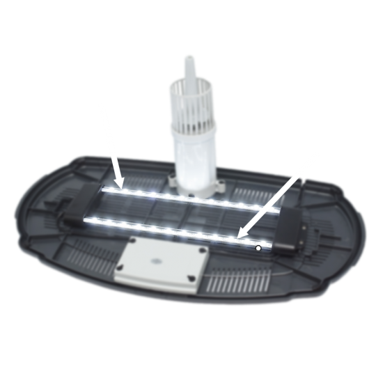 Купить светодиодную лампу для микрофермы Dream Sprouter