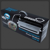 Вакуумный упаковщик Dream Modern VDM-01