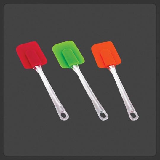 Купить силиконовую лопатку для блендера