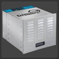 Коммерческий дегидратор Dream PRO DDP-10 (нерж. сталь) 10 лотков