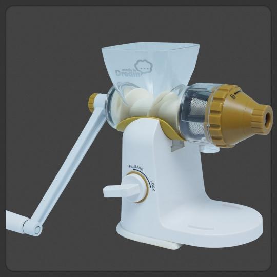 Купить Dream Juicer Manual - ручная шнековая соковыжималка