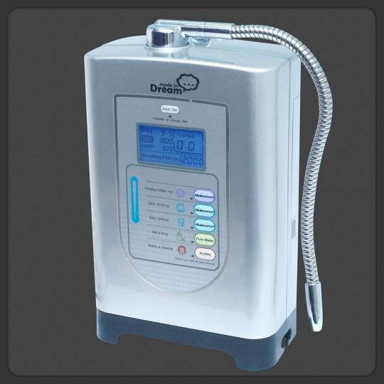 Купить ионизатор воды Dream Classic с доставкой по РФ
