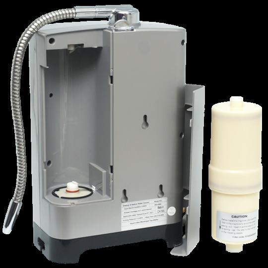 Купить фильтр для ионизаторов воды RawMID
