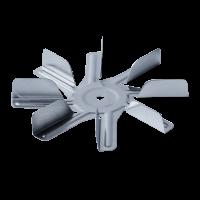 Нижний вентилятор для аэрофритюрницы Rawmid Modern RMA-12
