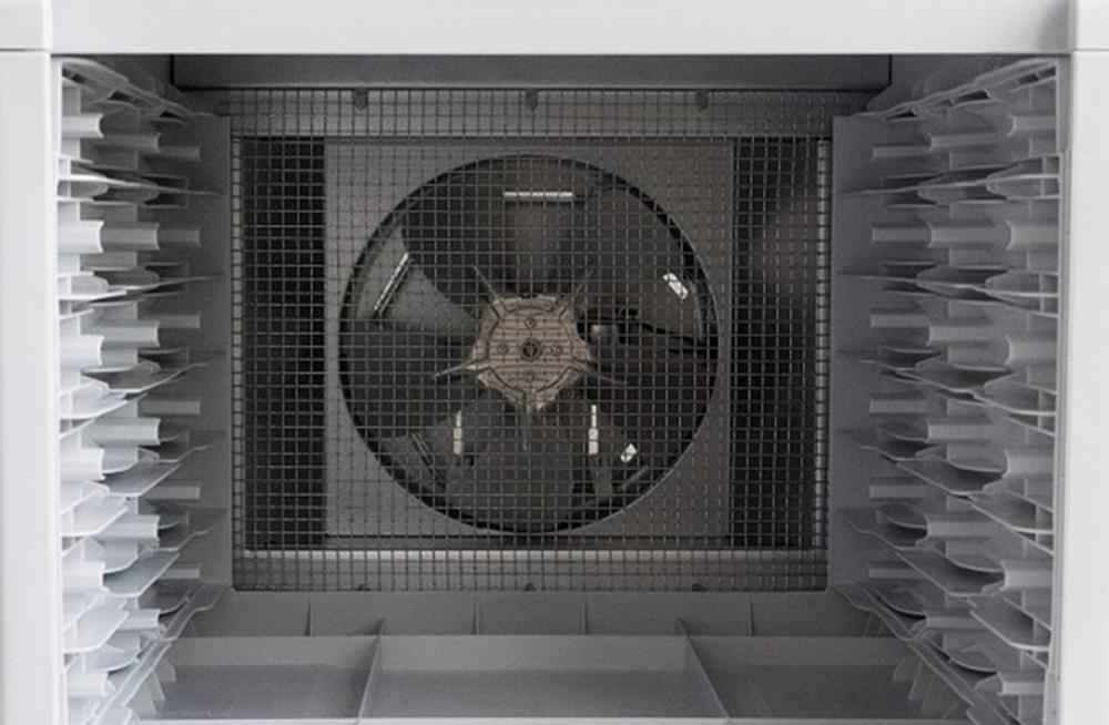 Вентилятор сушилки домашней для овощей и фруктов Dream Vitamin DDV-07