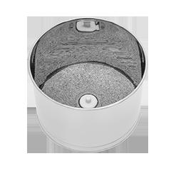 Стальная чаша меланжера RawMid Dream Classic MDC-01