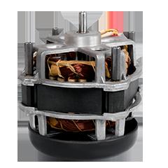 Мотор меланжера для орехов и шоколада RawMid Dream Classic MDC-01
