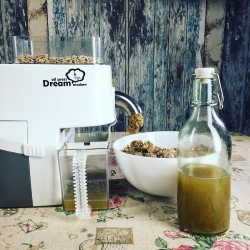 растительное масло в домашних условиях